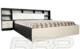 Кровать Грация с прикроватным блоком ВВР