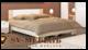 Кровать Лагуна-2 МДФ