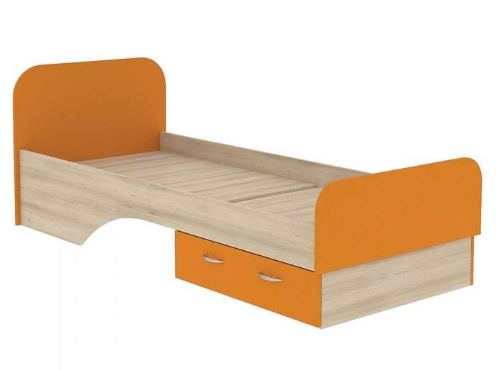 Кровать Ника 426 М