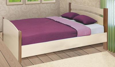 Кровать Олмеко