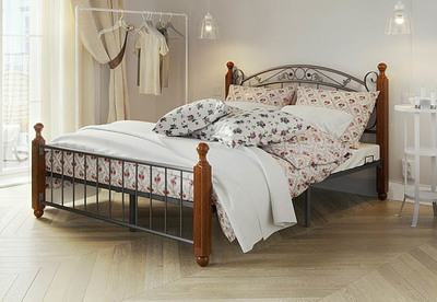 Кровать Garda 5R