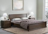 Кровать Венеция береза