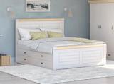 Кровать Woodstone