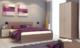 Готовое решение Спальня Ронда