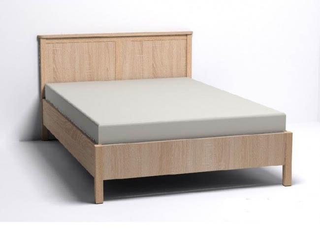 Кровать Шерлок с матрасом