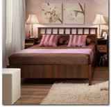 Кровать Шерлок люкс с матрасом