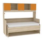 Кровать-стол Ника 428