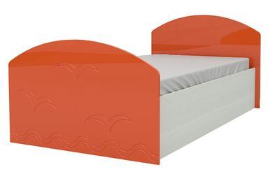 Кровать Юниор-2 кораблик