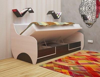 Кровать-диван Урбани Термит