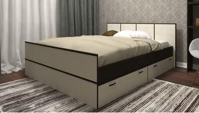 Кровать Весна ДСВ