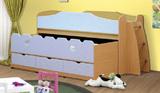 Кровать 2-х ярусная Омега 10