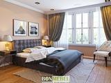 Кровать Лагуна с подъемным механизмом