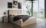 Кровать Лирика ЛК-2