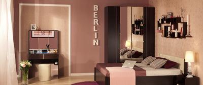Спальня Берлин