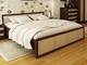 Кровать Модерн с матрасом