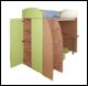 Набор мебели для школьника Омега 3