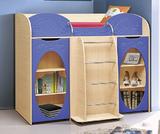 Набор мебели для школьника Омега 8