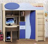 Набор мебели для школьника Омега 9 МДФ