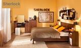 Спальня Шерлок