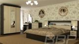 Спальня Бася ВВР