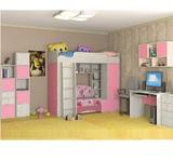 Детская спальня Тетрис