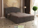 Кровать Валенсия с подъемным механизмом
